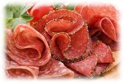 art dry salami